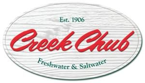 creek-chub