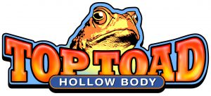 top-toad